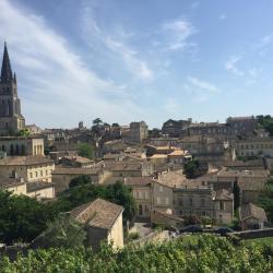 Saint Émilion, Gironde