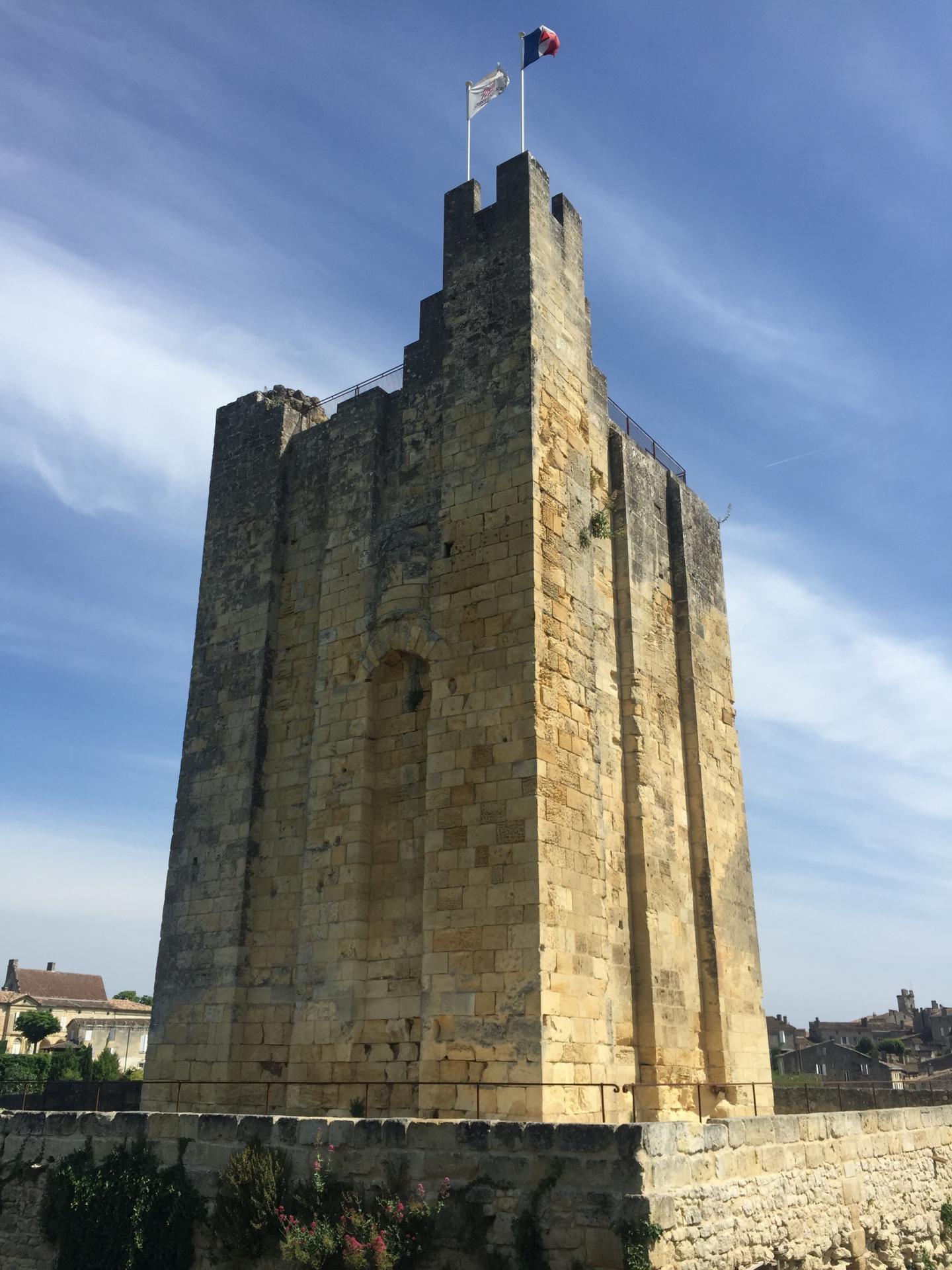 Donjon de Saint Émilion
