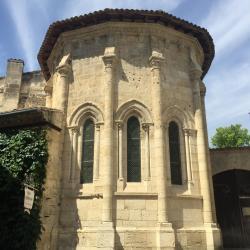 St Émilion, Gironde