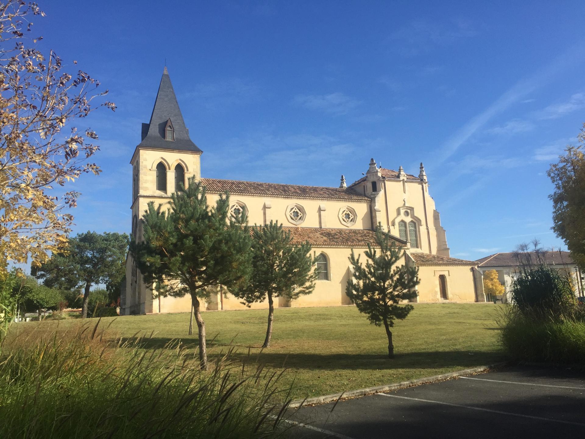 Mios, Gironde