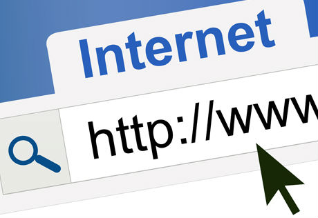 Site web internet